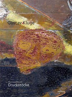 Gustav Kluge, Werkverzeichnis der Druckstöcke