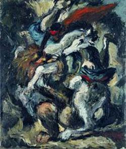 Heino Naujoks Kunsthalle Schweinfurt