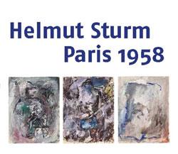 Helmut Sturm, Museum SPUR Cham