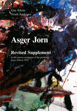 Asger Jorn - Revised Supplement