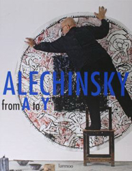Pierre Alechinsky From A to Y